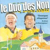 Chroniques villageoises (Live)