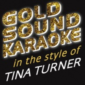 In the Style of Tina Turner (Karaoke Versions)