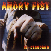 ANGRY FIST