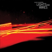 Lights and Wires - EP cover art
