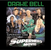 Superhero! Song - Single cover art
