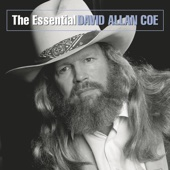 David Allan Coe - The Essential David Allan Coe  artwork