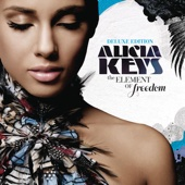 Alicia Keys - Empire State of Mind, Pt. 2 Grafik
