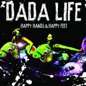 Happy Hands & Happy Feet cover art
