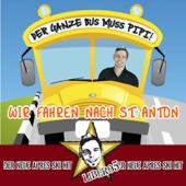 Der ganze Bus muss Pipi (Wir fahren nach St. Anton)