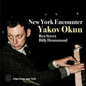 Giant Steps - Yakov Okun, Billy Drummond & Ben Street