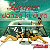 Danza Kuduro feat Don Omar Lucenzo Ustaw na czasoumilacz