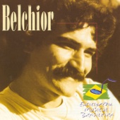 Belchior - Apenas um Rapaz Latino Americano  arte