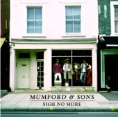 Mumford & Sons - Sigh No More Grafik
