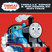 He's a Really Useful Engine