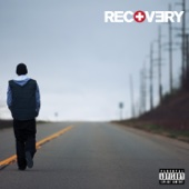 Eminem - Recovery artwork