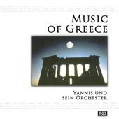 Zorba El Griego - Yannis Y Su Orquesta
