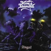 King Diamond - Arrival artwork