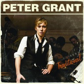 Peter Grant - On and On portada