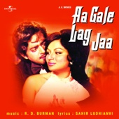 Aa Gale Lag Jaa (Original Motion Picture Soundtrack) - EP