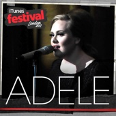 iTunes Festival: London 2011 - EP - Adele