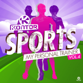 Kontor Sports - My Personal Trainer, Vol. 4