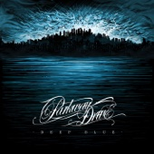 Deep Blue - Parkway Drive Cover Art