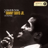 Download Sammy Davis - I've Gotta Be Me