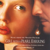 Girl With a Pearl Earring (Original Motion Picture Score) cover art