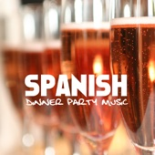Spanish Dinner Party Music - Spanish Restaurant Music - Flamenco Guitar Music (Instrumental) - Spanish Restaurant Music Academy