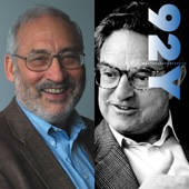 George Soros and Joseph Stiglitz - America: How They See Us - George Soros, Joseph Stiglitz