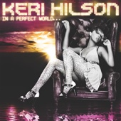Keri Hilson - Knock You Down (feat. Kanye West & Ne-Yo) artwork