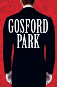 Robert Altman - Gosford Park  artwork