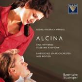 Alcina, HWV 34: Act I -