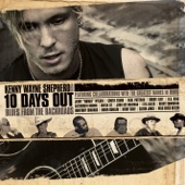 Kenny Wayne Shepherd - 10 Days Out (Blues from the Backroads) [Audio Version]  artwork