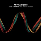 Every Little Beat (feat. Richard Bedford) - EP cover art