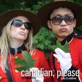 Canadian, Please (Instrumental)
