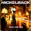 Nickelback - This Means War ilustración
