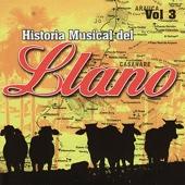 Historia Musical del Llano, Vol. 3