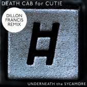 Underneath the Sycamore (Dillon Francis Remix) - Single cover art