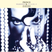 Prince & The New Power Generation - Diamonds and Pearls artwork