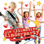 25 Kids Hits - Die ultimative Kinderparty