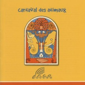 Carnaval Des Animaux, Introduction and Royal March of the Lion
