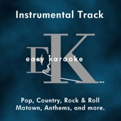 Stuck In A Moment You Can't Get Out Of (Instrumental Track With Background Vocals) [Karaoke in the style of U2]