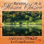 Las Cuatro Estaciones Op.8/1 Primavera - Allegro, RV 269