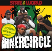 Smoke Gets In My Eyes (feat. Jr. Gong Marley) - Inner Circle