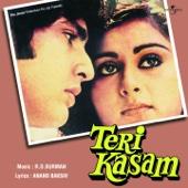 Teri Kasam (Original Motion Picture Soundtrack) - Various Artists & R. D. Burman