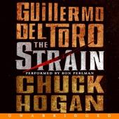 The Strain (Unabridged) - Guillermo del Toro & Chuck Hogan Cover Art