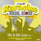 Do You Wanna Dance (In the Style of 'Cliff Richard') [Karaoke Version]