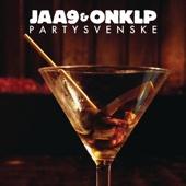 Partysvenske