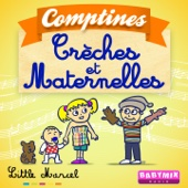Comptines crèches et maternelles