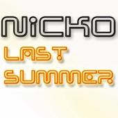 Nick'O - Last Summer artwork