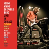 Kenny Wayne Shepherd Band - Live! In Chicago (Special Edition)  artwork