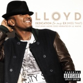 Lloyd - Dedication to My Ex (Miss That) [feat. Andre 3000 & Lil Wayne] artwork
