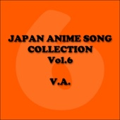 Japan Animesong Collection, Vol. 6 (Anison - Japan)